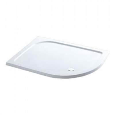 Volente offset tray left hand
